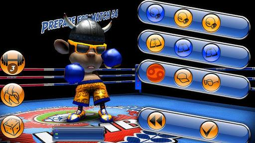 猴子拳击破解版 V1.05 安卓版截图1