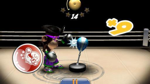 猴子拳击破解版 V1.05 安卓版截图3