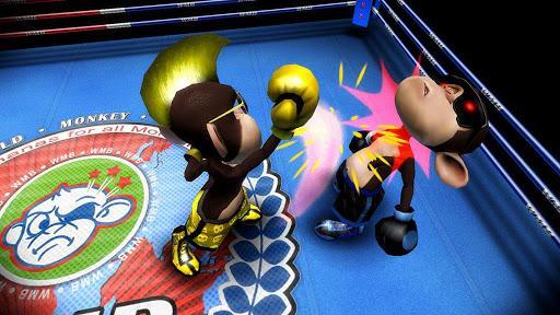 猴子拳击破解版 V1.05 安卓版截图2