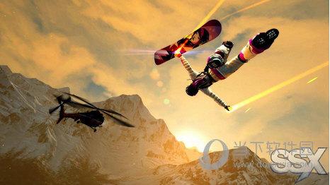 极限滑雪SSX无限金币 V0.0.8430 安卓版截图1