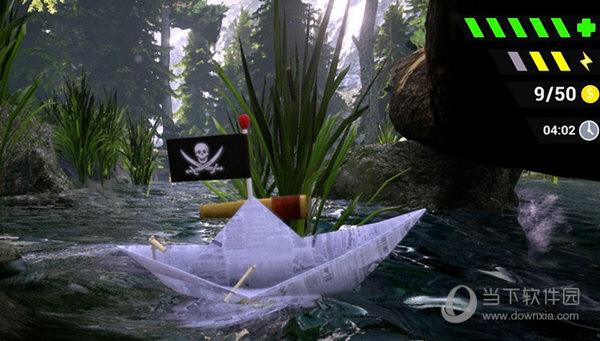我的纸船单独免DVD补丁