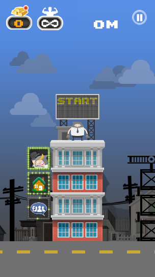 跳跃小偷内购版 V1.3.3 安卓版截图4