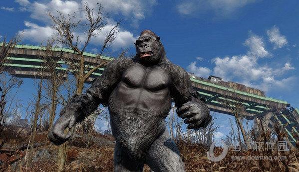 辐射4召唤猩猩mod