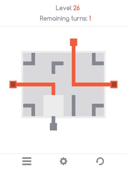 发光的路径破解版 V1 安卓版截图2