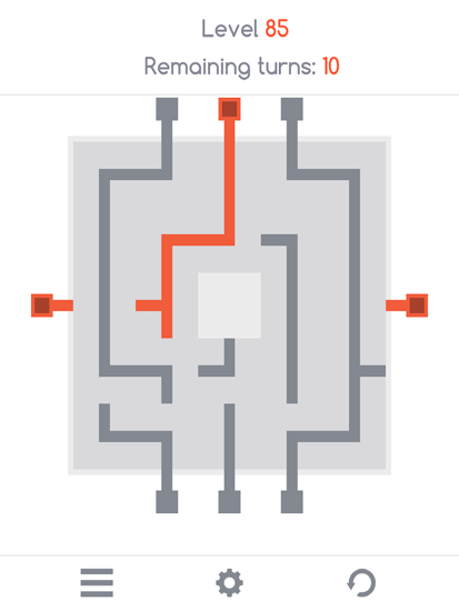 发光的路径破解版 V1 安卓版截图4
