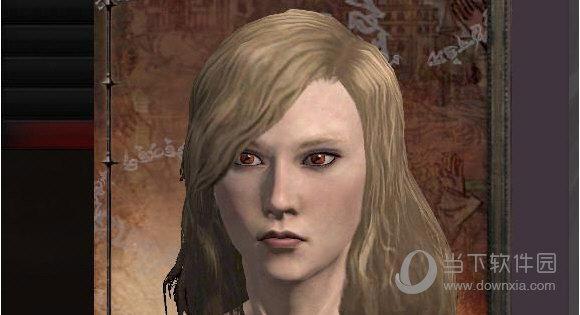 龙之信条黑暗崛起美女捏脸存档
