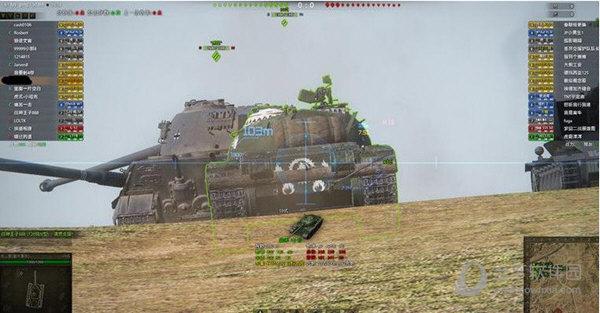 坦克世界9.13黑科技包