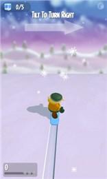 雪中飞舞修改版 V1.3.3 安卓版截图2