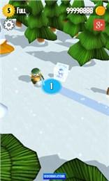 雪中飞舞修改版 V1.3.3 安卓版截图1