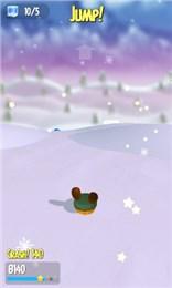 雪中飞舞修改版 V1.3.3 安卓版截图4