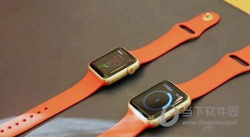 Apple Watch图
