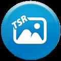 TSR Watermark Image(可以添加数字水印到图像) V3.5.8.5 官方免费版