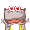 草莓乐园QQ表情包 +25 免费版