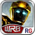 铁甲钢拳世界机器人拳击修改版 V1.27.4 安卓版