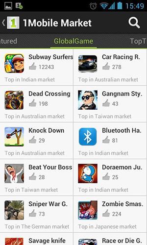 1Mobile Market V5.1.1 安卓版截图3