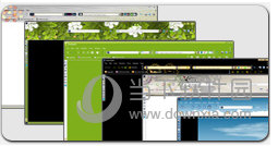 Lunascape浏览器