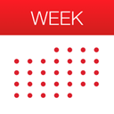 Week Calendar(手机周历) V9.0 苹果版