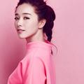 阚清子粉色系写真win7主题 免费版