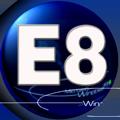 E8进销存财务客户管理软件 V9.89 官方增强版