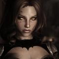 上古卷轴5暗精灵梅丽莎随从MOD V1.0 免费版
