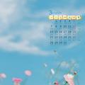 2016年3月唯美日历主题 免费版
