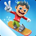 滑雪大冒险2破解版 V1.2.4.0929 安卓版
