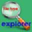 File Type Explorer(文件类型探索者) V1.0 绿色免费版