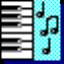 魔幻电子钢琴 V2.5.0318 多音色增强版