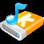 酷我音乐盘 V0.9.2.4 官方版