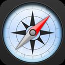 终极指南针 V1.3 安卓版