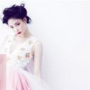 倪妮时尚写真win7主题 免费版