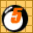 银星围棋5 V1.0 绿色免费版