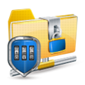 共享文件夹加密超级大师 V1.12 试用版