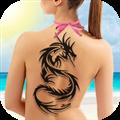 纹身照片编辑器app V1.1 安卓版