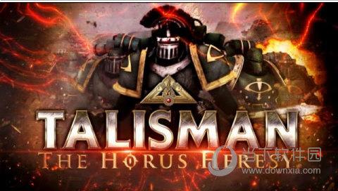圣符国度荷鲁斯叛变破解版