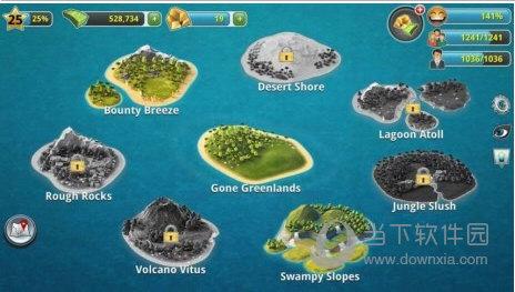 城市岛屿3建筑模拟无限金币 V1.4.0 安卓版截图4