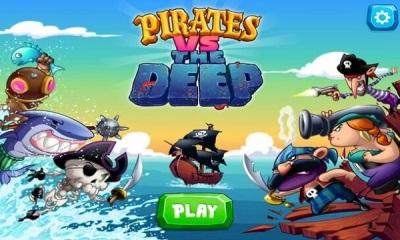海盗VS深海修改版 V1.13 安卓版截图1