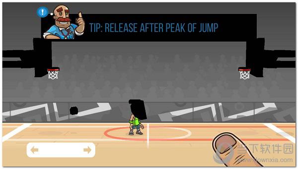 篮球战斗无限金币版