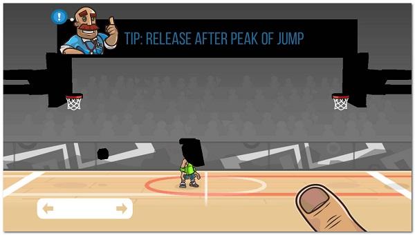 篮球战斗破解版 V1.83 安卓版截图2