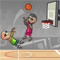 篮球战斗破解版 V1.83 安卓版