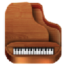 轻舞键盘钢琴 V3.2 绿色版