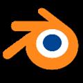 Blender(3d建模软件) 32位 V2.78b 英文官方最新版