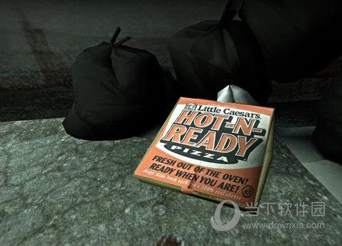 求生之路2披萨盒mod