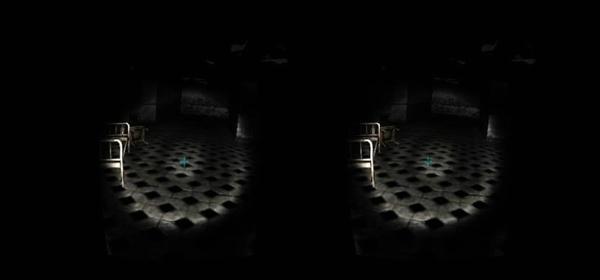 恐怖之屋VR V1.44 安卓版截图2