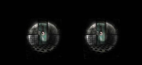 恐怖之屋VR V1.44 安卓版截图1