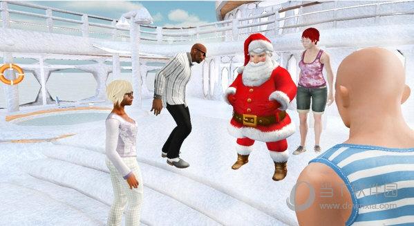 VR真实社交游戏
