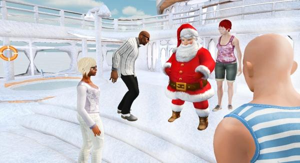 VR真实社交游戏 V1.2 安卓版截图3