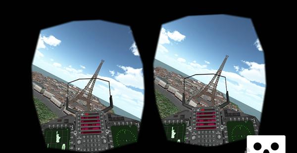 异形入侵VR V1.2 安卓版截图1