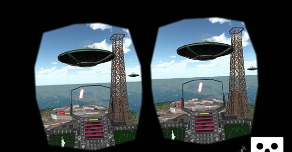 异形入侵VR V1.2 安卓版截图5