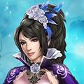 三国志13三国精致头像系列甄姬王异mod V1.0 绿色免费版